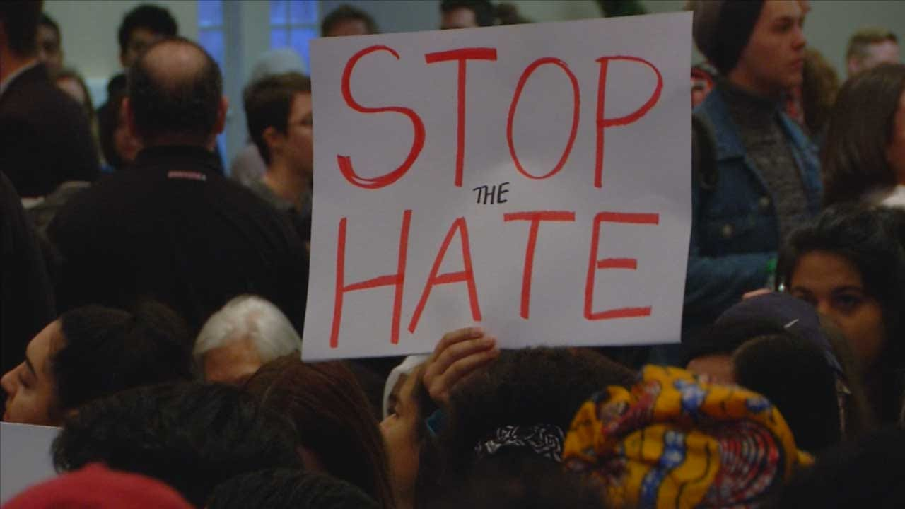 Emotions High As OU Faculty, Students Demand Change In Response To Racist Video