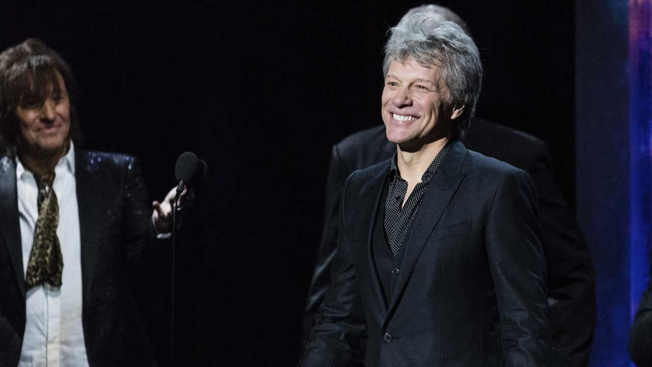 Jon Bon Jovi Restaurant Offering Free Meals To Furloughed Federal Workers