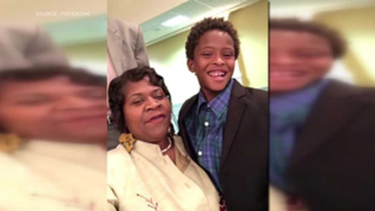 Mother Urges School To Do More After 10-Year-Old Son Kills Self