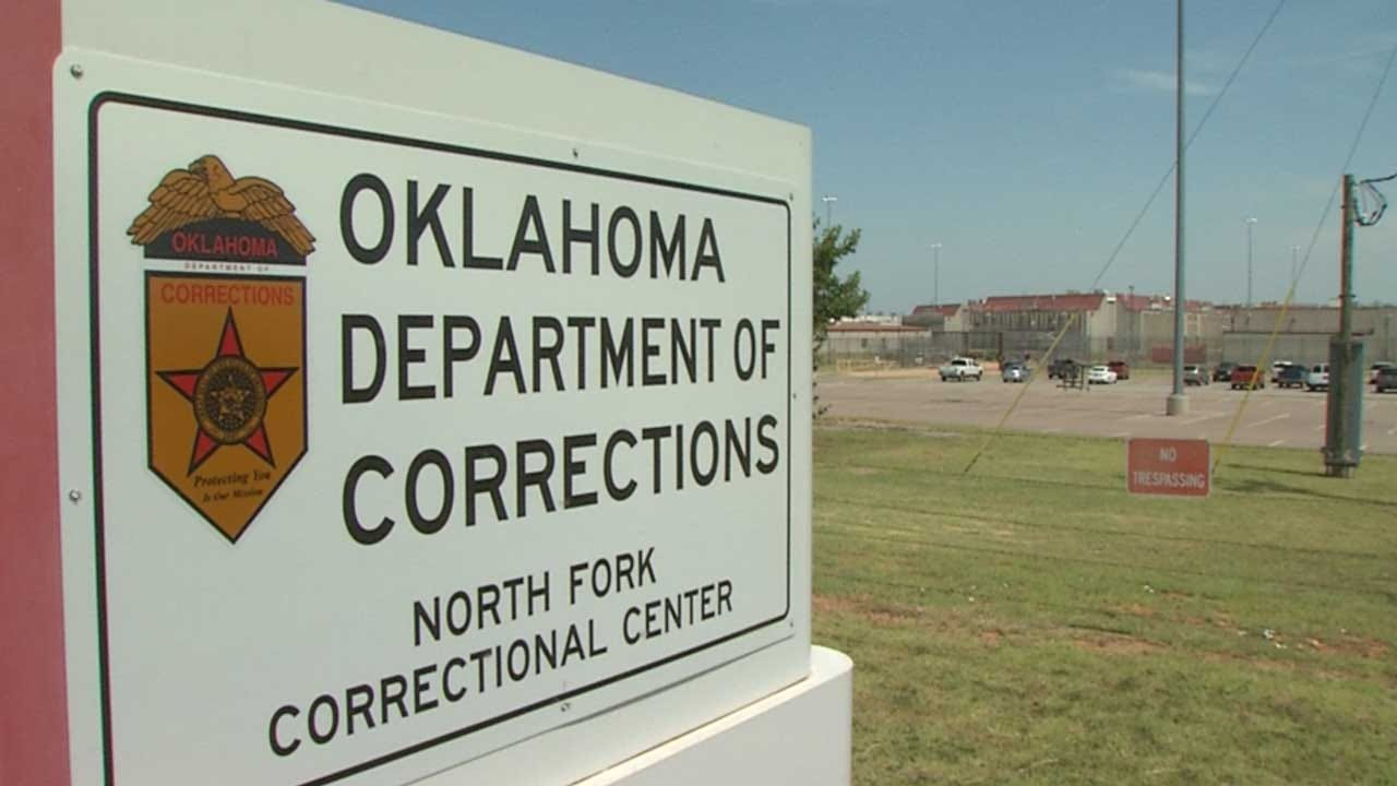 Oklahoma Department Of Corrections Asking For Employee Raises