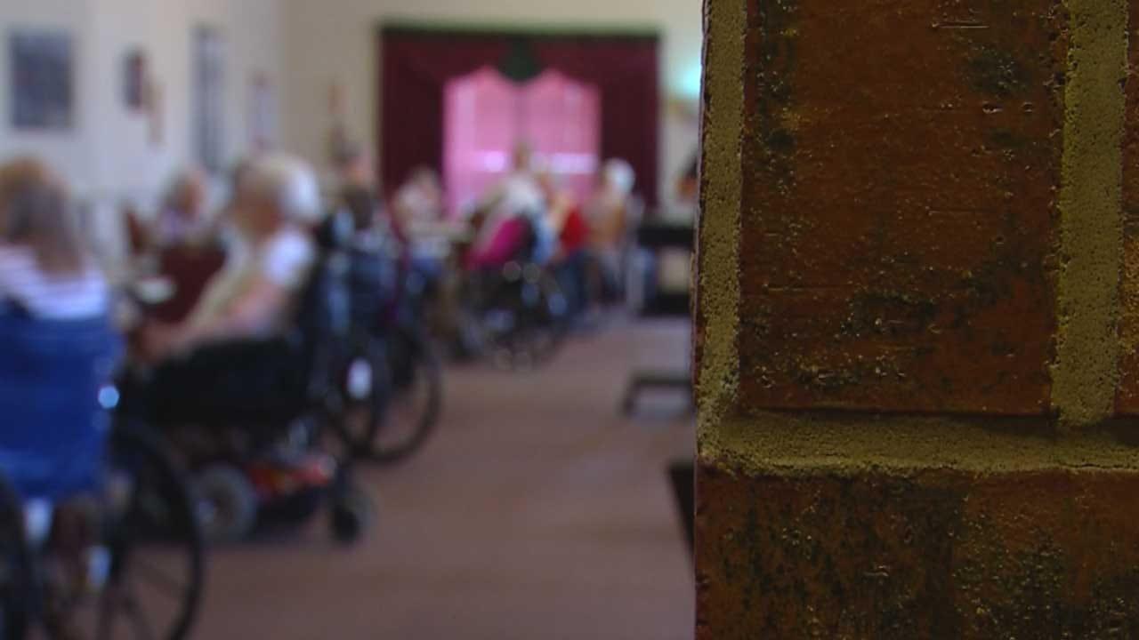 Patient Dies Following Altercation At OKC Nursing Home