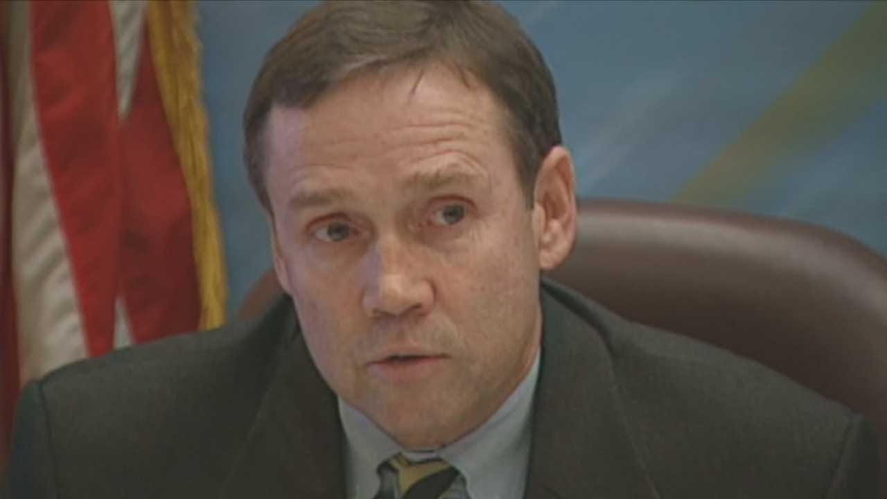 City Leaders Reflect On Bill Citty's Career