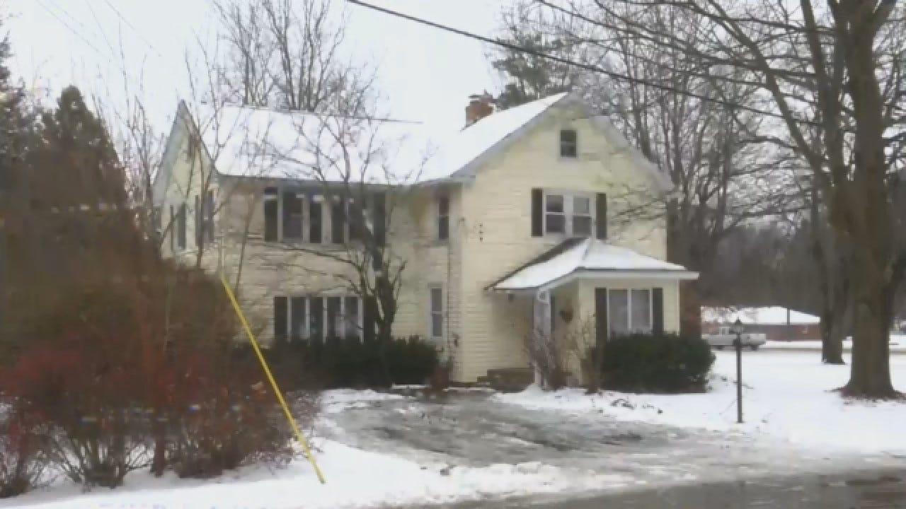 Infant Hospitalized; Parents Dead Of Apparent Carbon Monoxide Poisoning