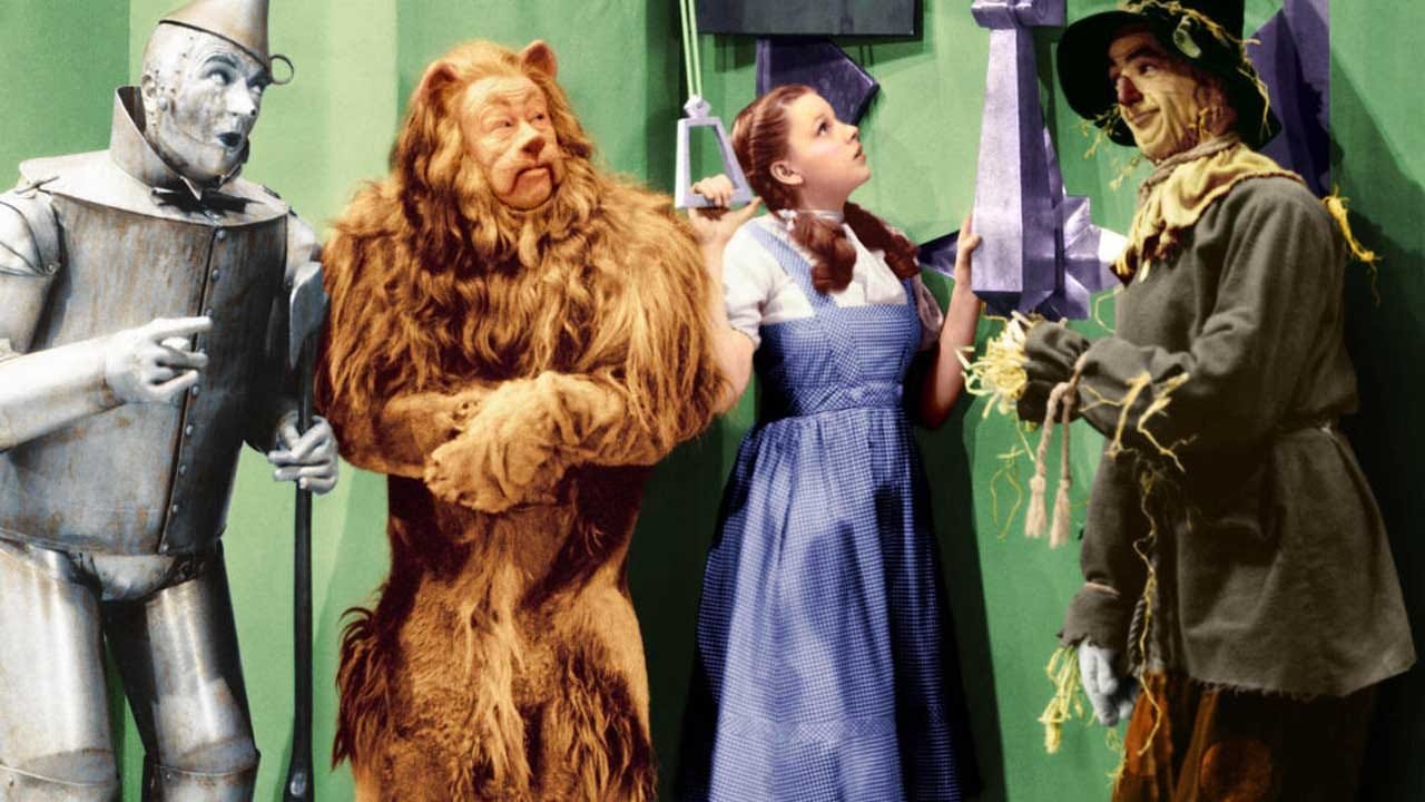'The Wizard Of Oz' Returning To Theaters, Including Oklahoma For 80th Anniversary
