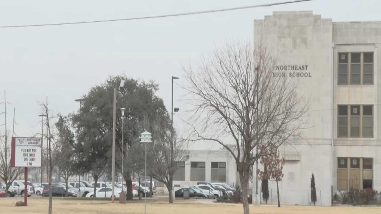 OKCPS Plan To Merge Classen SAS And NE Academy Sparks Mixed Reactions