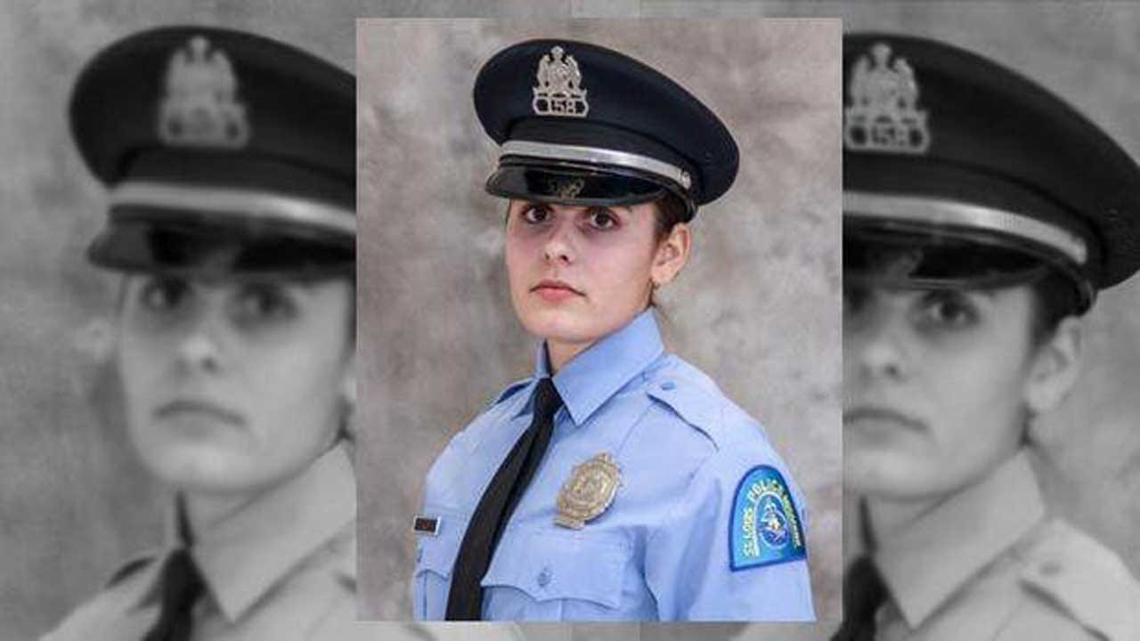 St. Louis Officer Shot Dead By Her Colleague While 'Playing With Firearms'