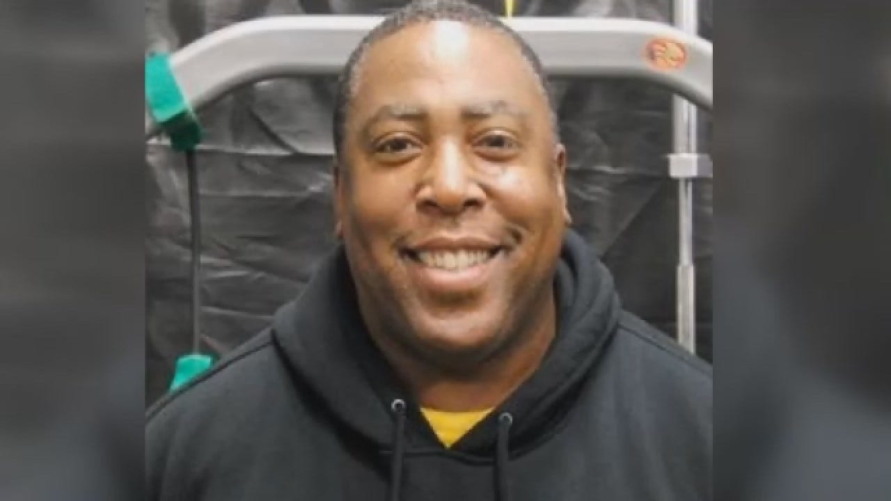 Track Coach Accused Of Sexually Assaulting Teens