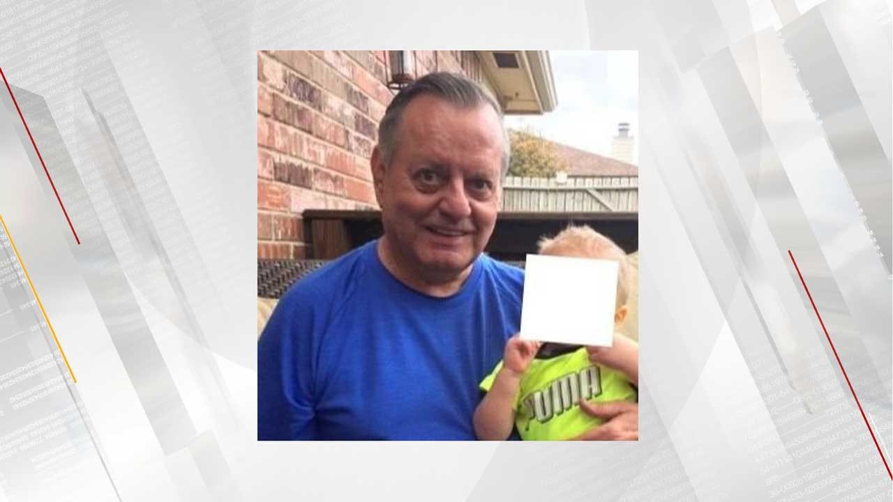 Edmond Police Find Missing Man Safe