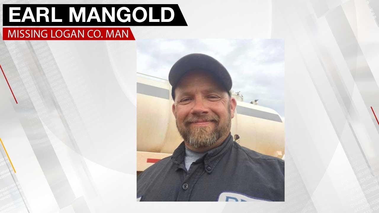 Logan County Sheriff's Office Says Missing Man Has Been Found
