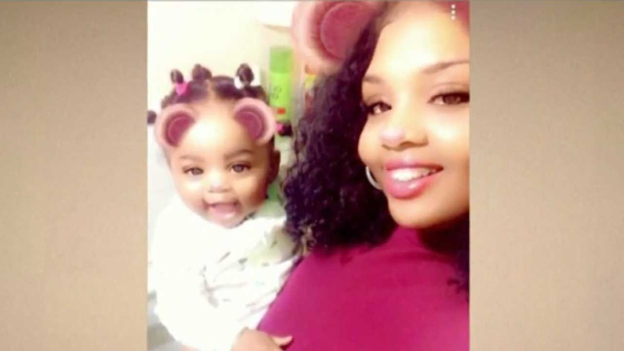 Mom Holding 1-Year-Old Dies After Falling Down NYC Subway Stairs