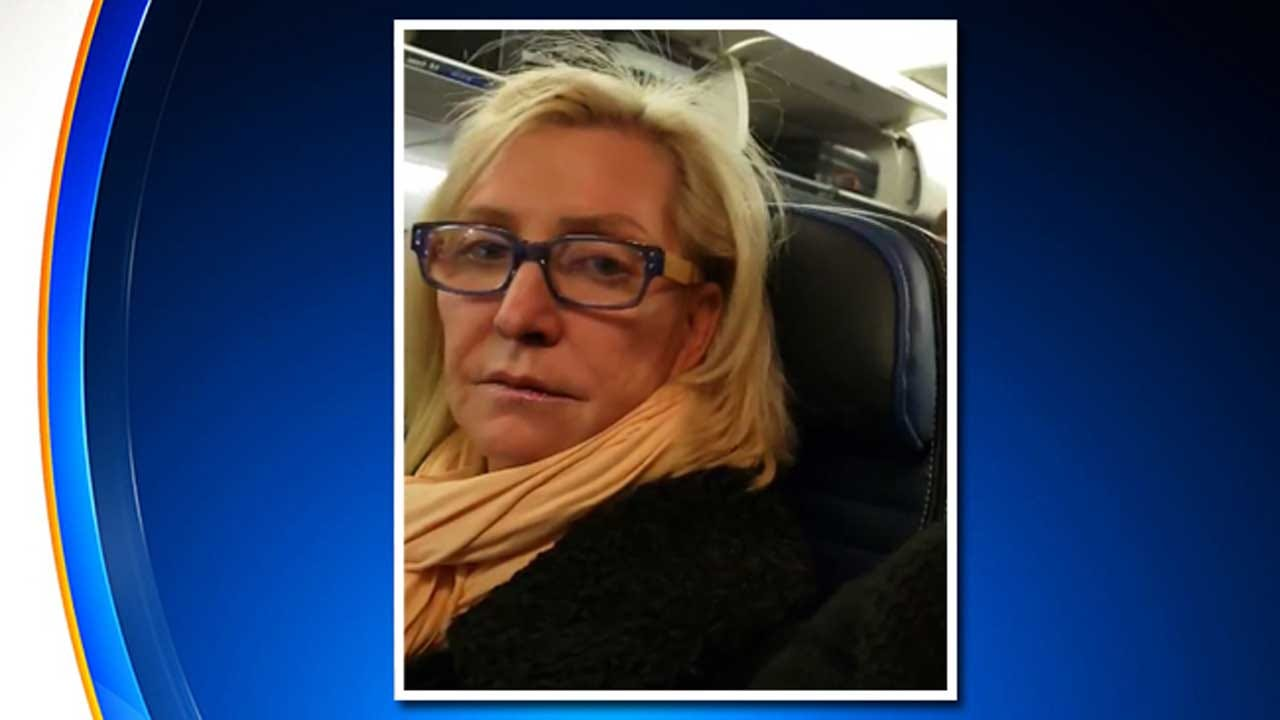 Video Shows Woman Kicked Off Plane For Fat-Shaming Passengers
