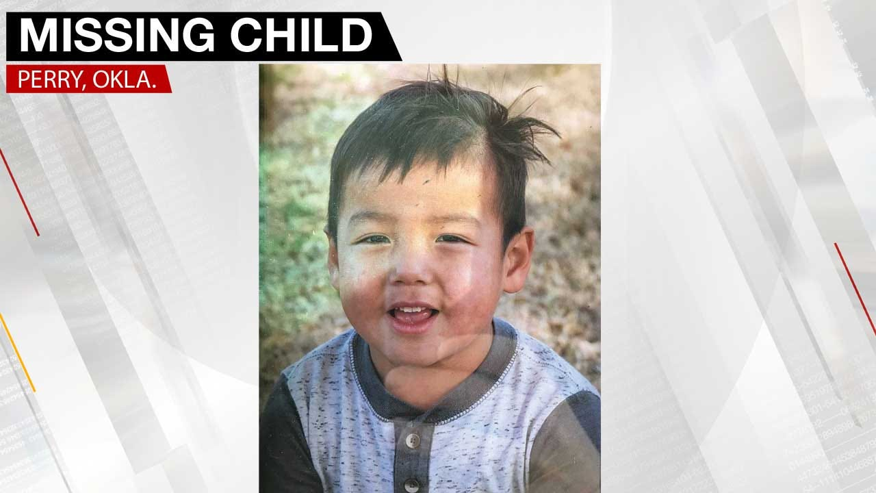 Missing Perry Child Found, City Says