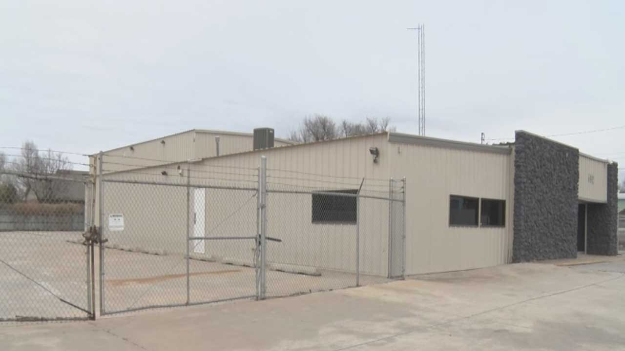 Private Donors Help Make New OKC Homeless Shelter Possible