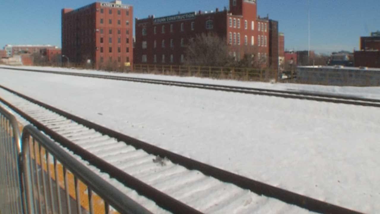 City Scraps Plan To Connect Train Station Tunnel In Bricktown