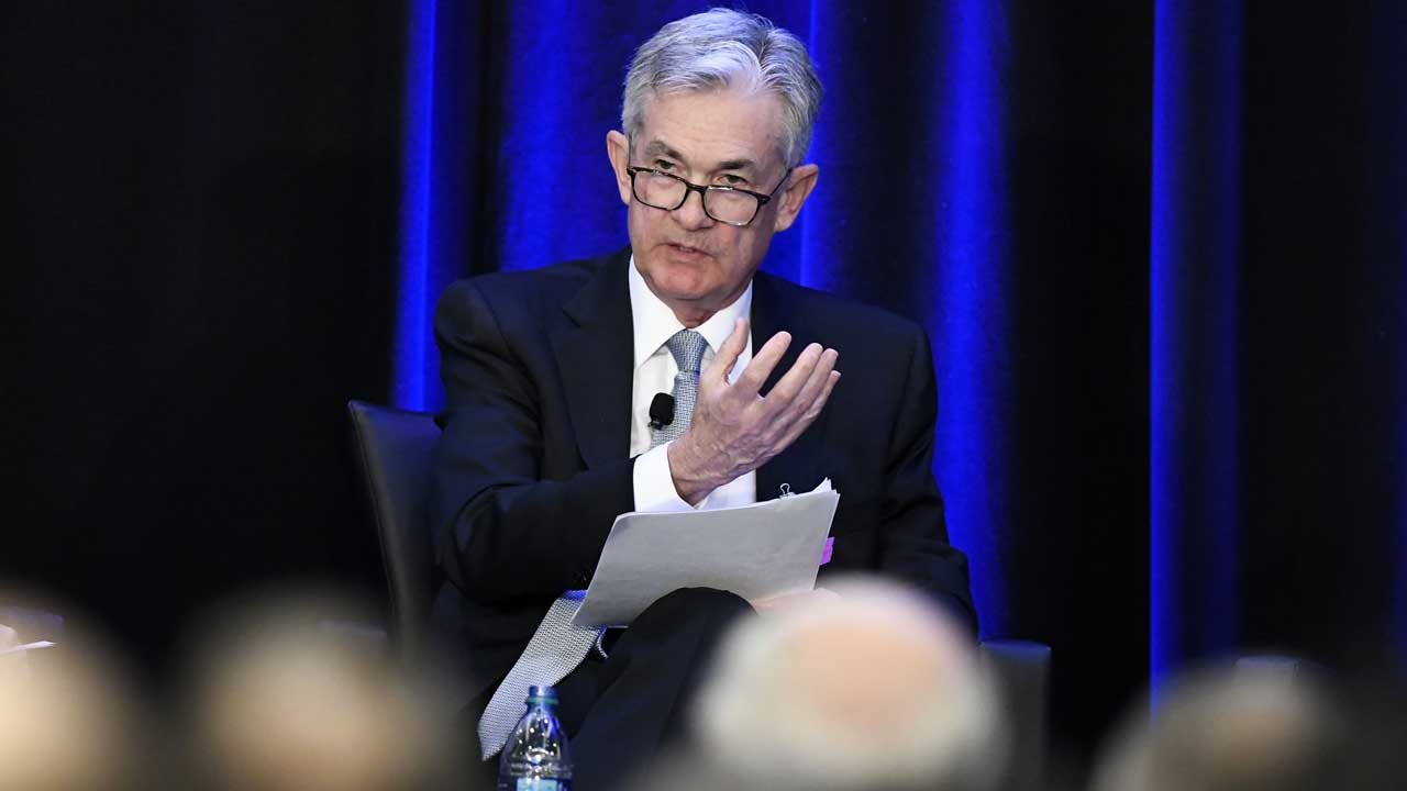 Fed Chairman Jerome Powell Warns Of Widespread Bankruptcies In 'Prolonged' Recession