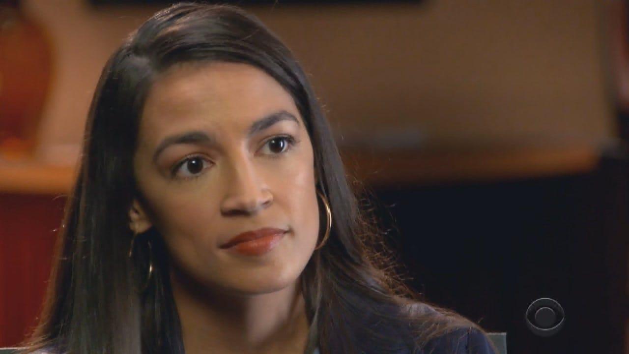 Alexandria Ocasio-Cortez Says Democrats 'Have Compromised Too Much'