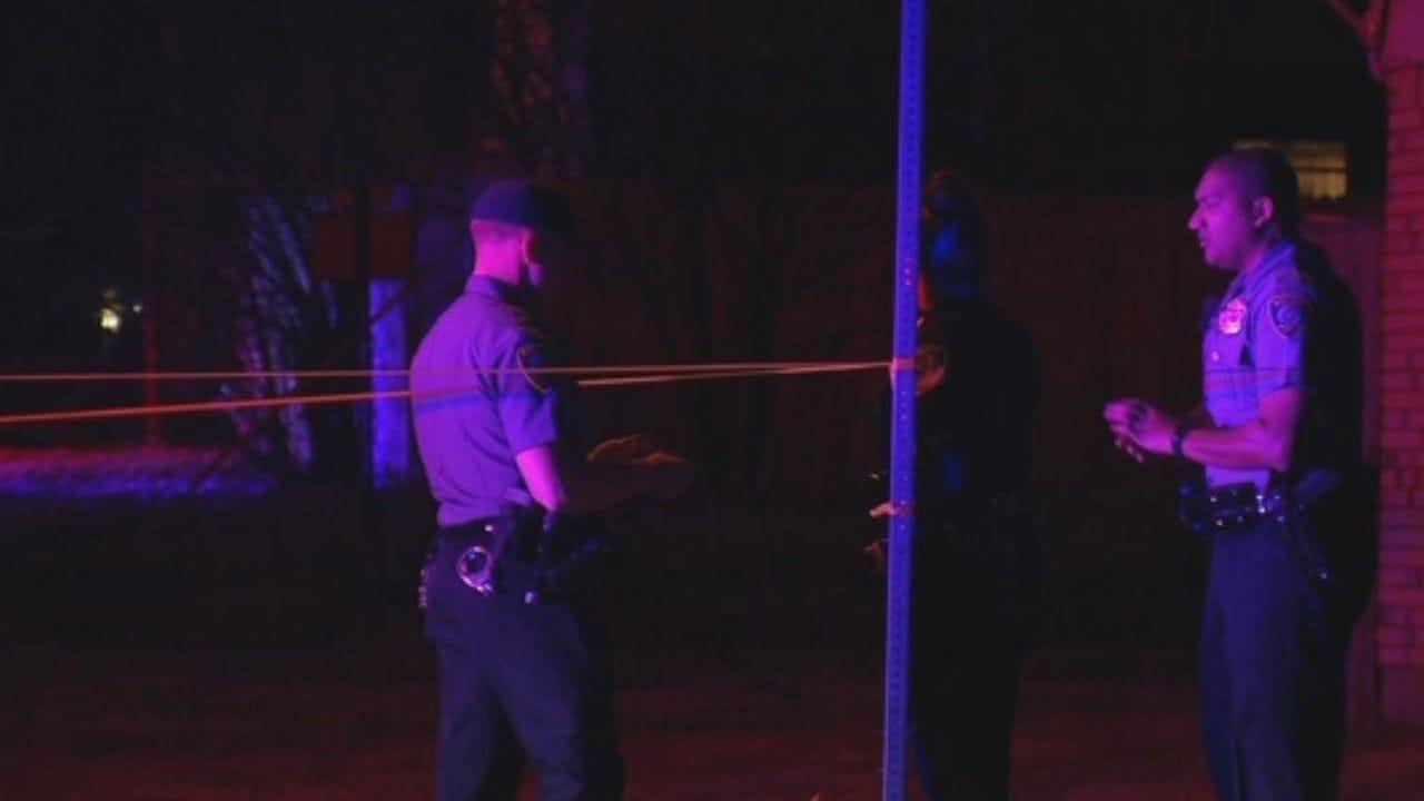 Triple Homicide In NE OKC Under Investigation