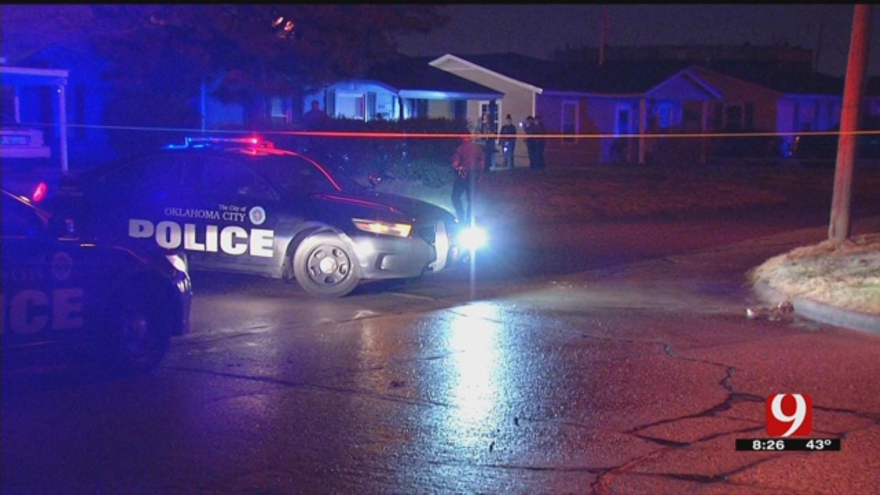 Officials ID Victims In NE OKC Triple Homicide