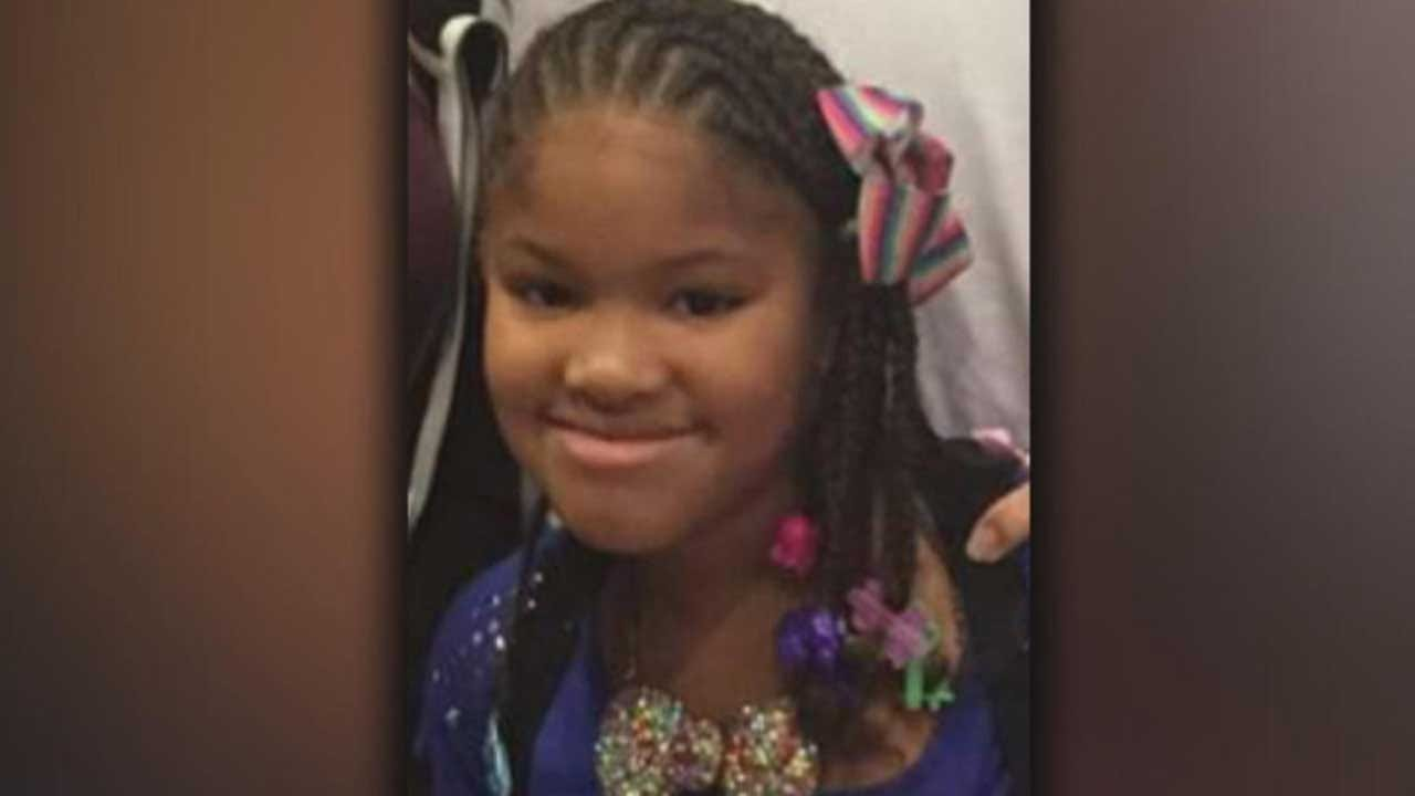 Second Man Charged With Murder In 7-Year-Old Girl's Fatal Shooting