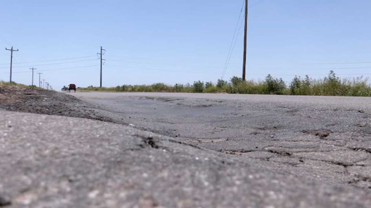 Piedmont Residents Concerned Over Pothole Issues
