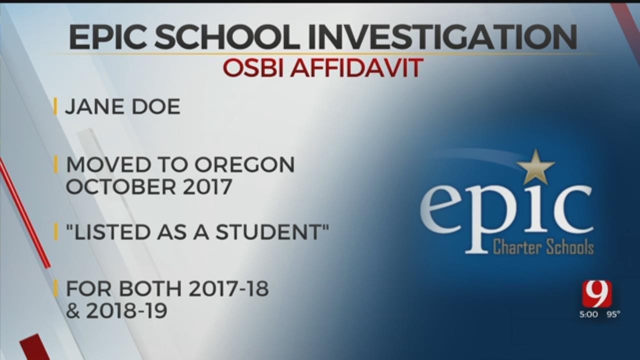Gov. Stitt, Superintendent Hofmeister Call For Audit Of Epic Charter Schools