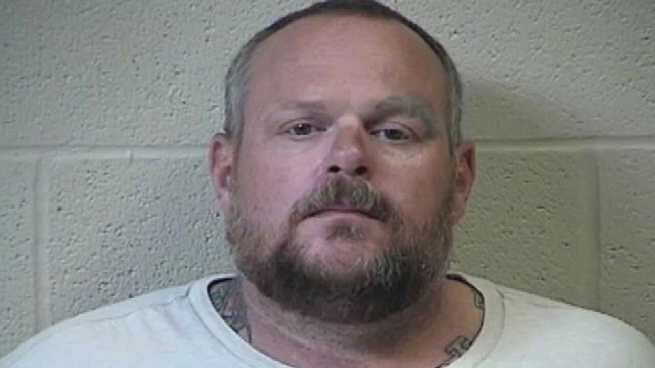 Former Oklahoma Biker Against Child Abuse Member Charged With Child Sex Crimes