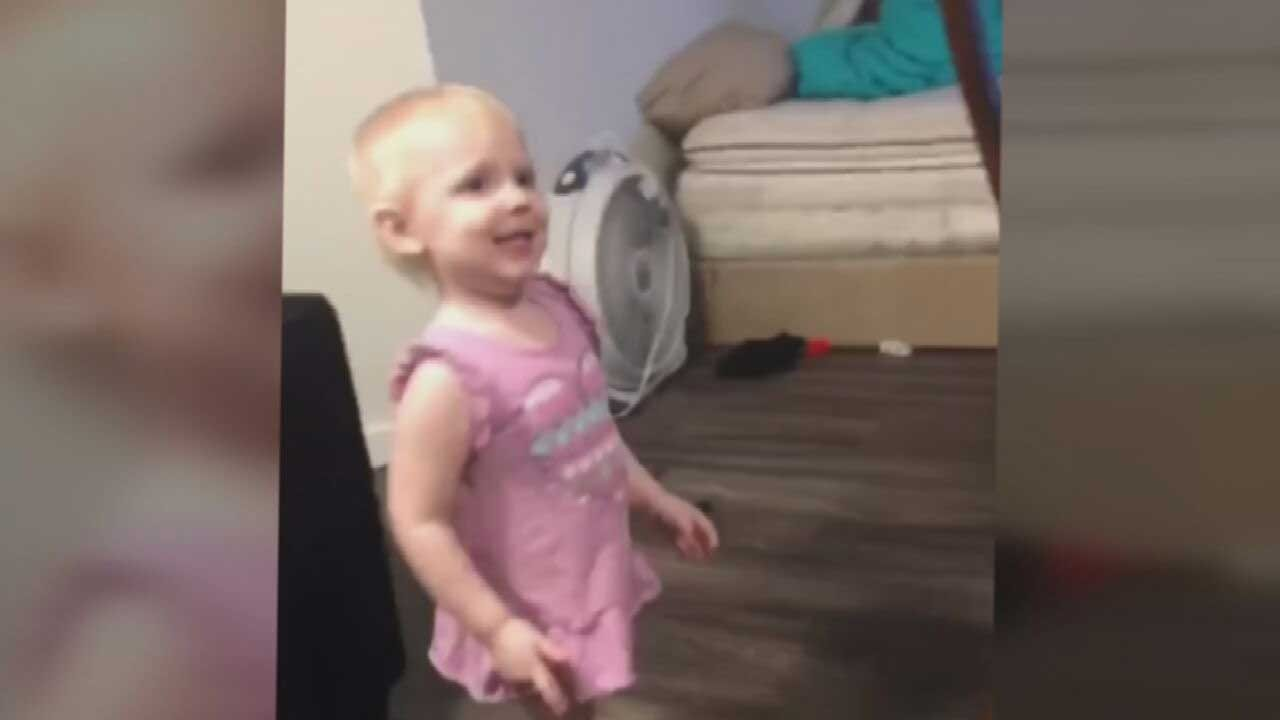 Grandmother Says She Reported Abuse To Oklahoma DHS A Month Before Child's Death