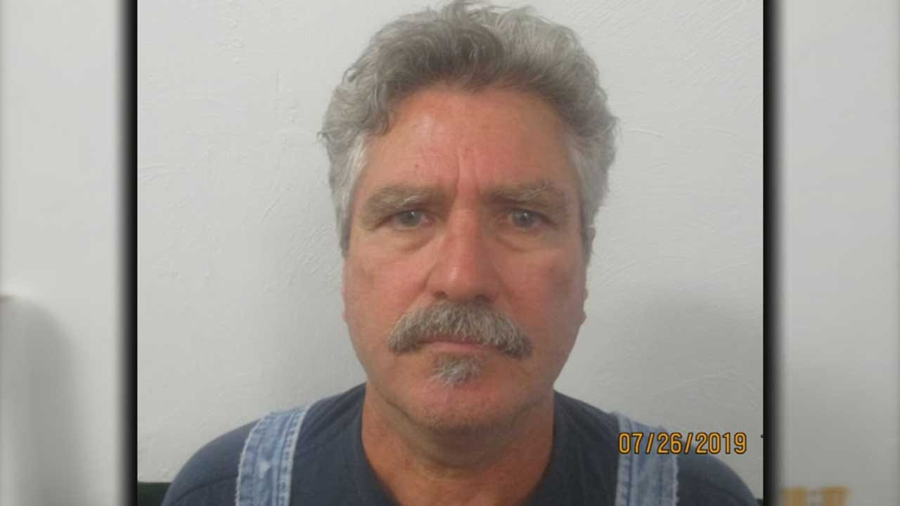 Former CA Deputy Charged With Manslaughter In Death Of Neighbor In McClain County
