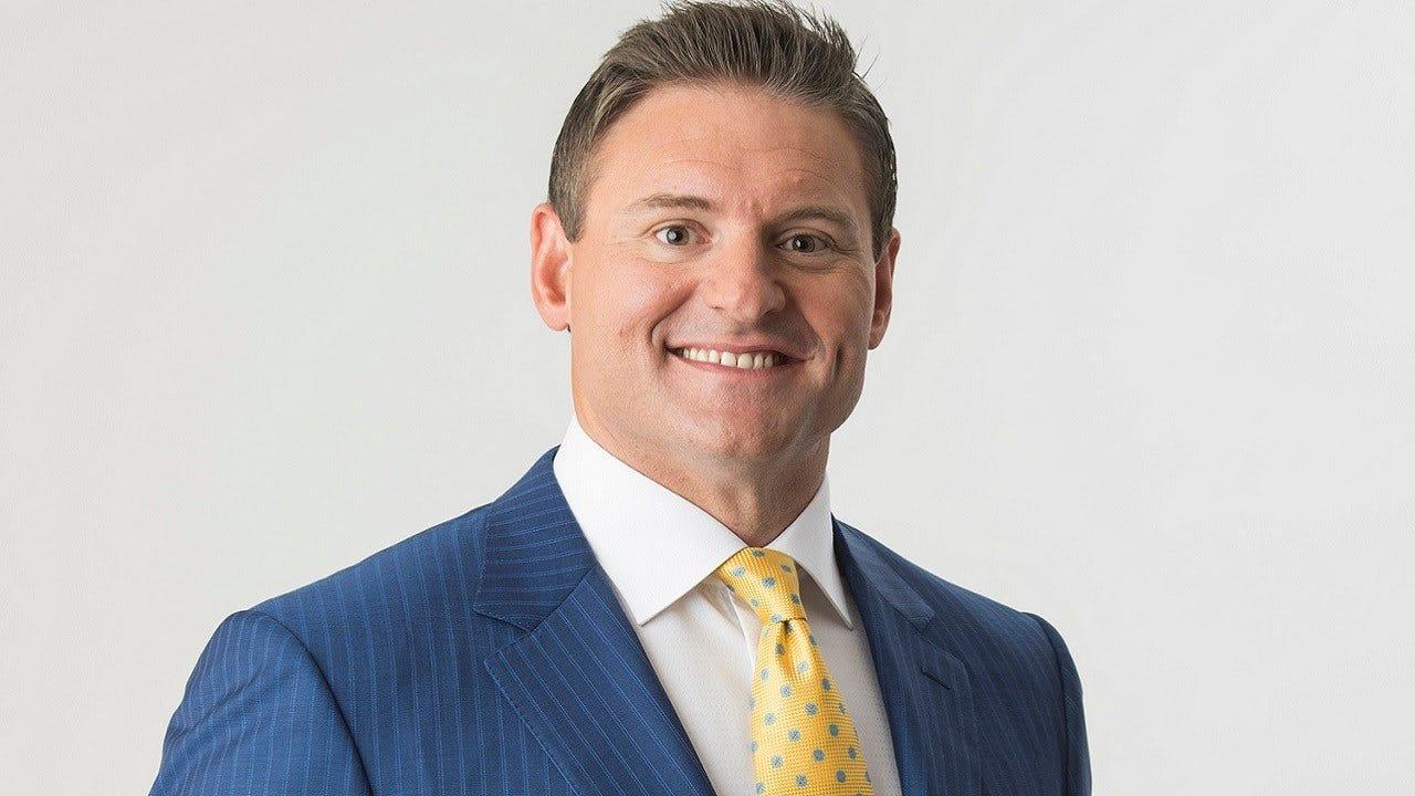 Former OU, NFL Star Dusty Dvoracek Joins News 9