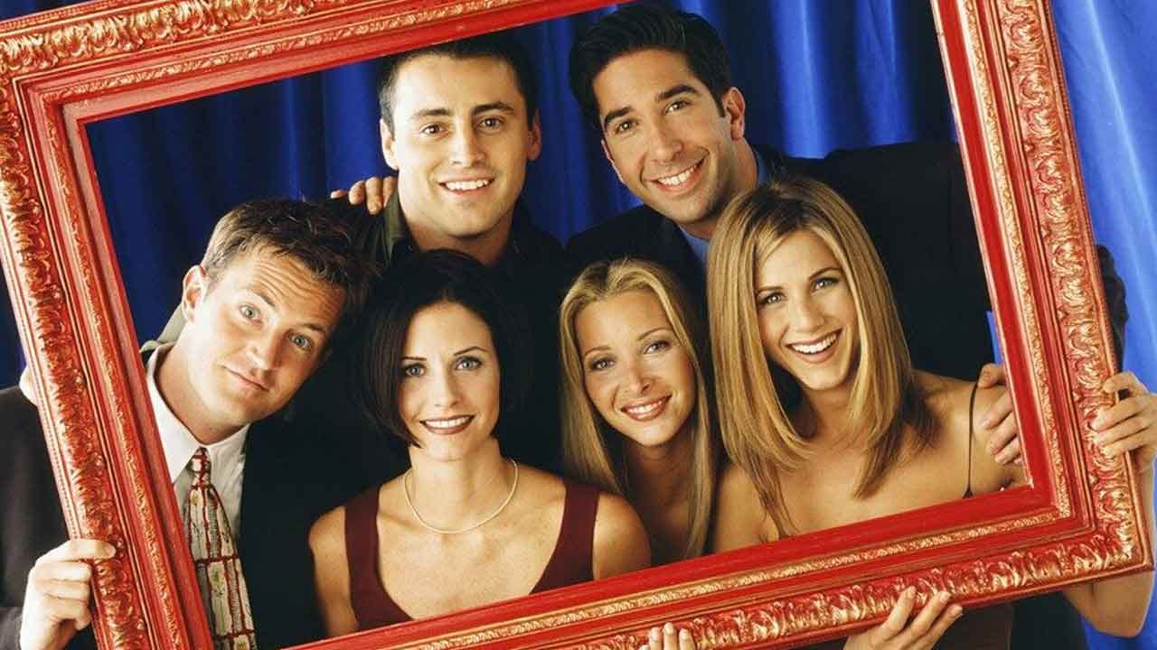 Could We Be Any More Excited? 'Friends' Fans Nuts For Merch