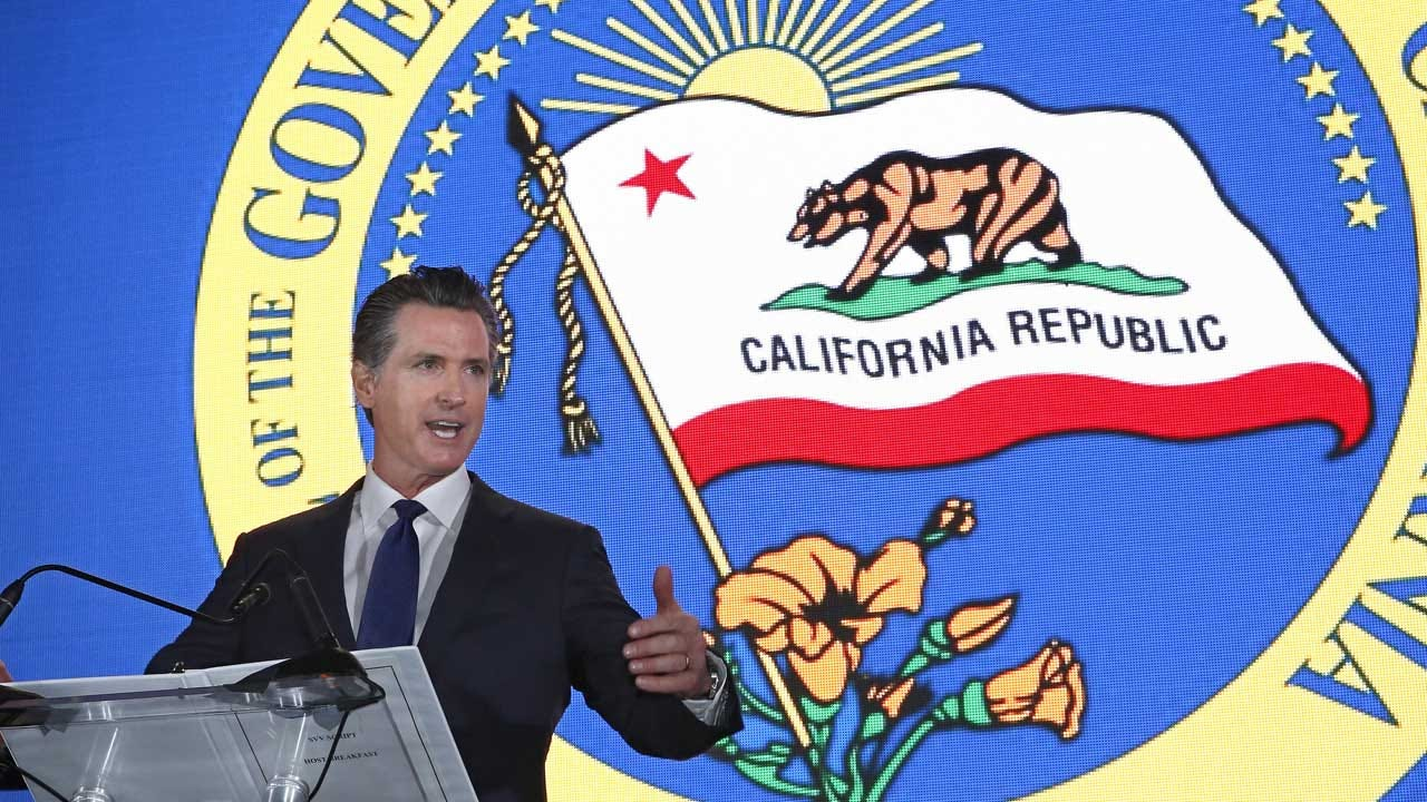 California Lifts COVID-19 Stay-At-Home Orders, Curfew Statewide