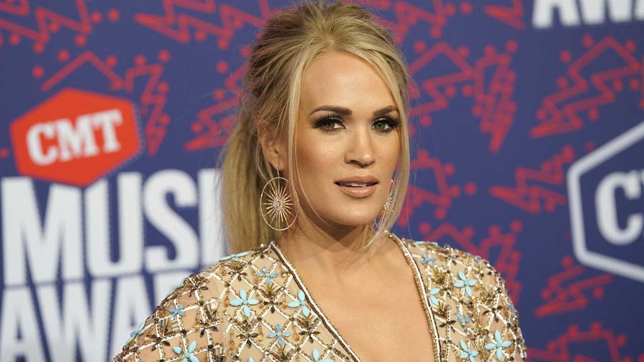 Carrie Underwood Says Her Husband, Sons Hid In Safe Room During Deadly Nashville Tornadoes