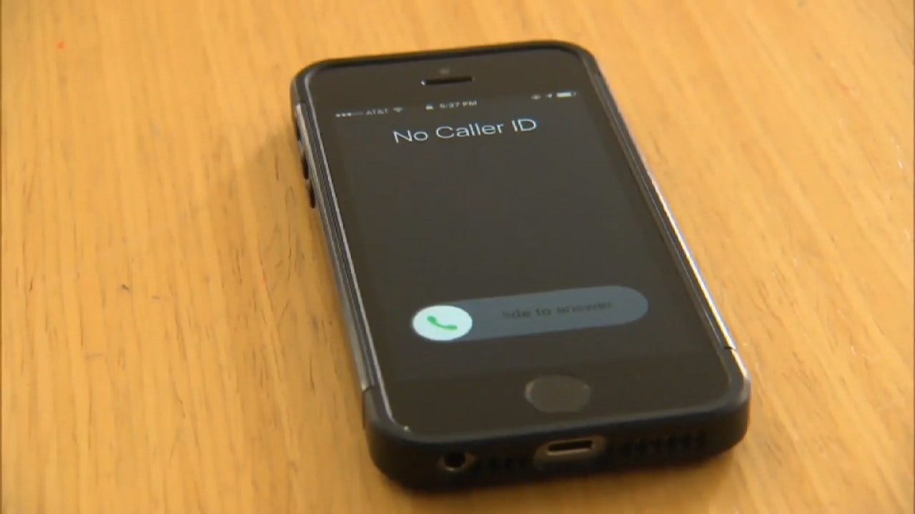 How To Avoid Being Scammed By Social Security Robocalls: 'Just Hang Up'