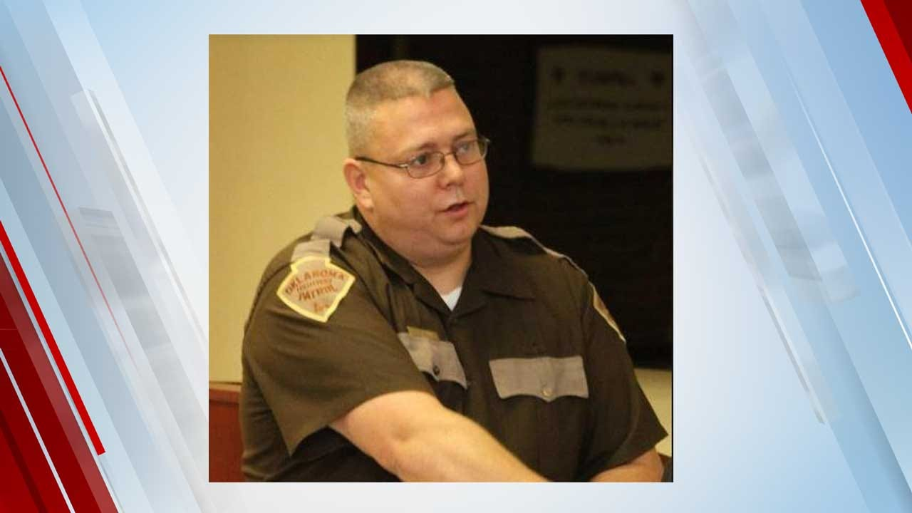 Retired OHP Trooper Files Lawsuit Against Department Heads