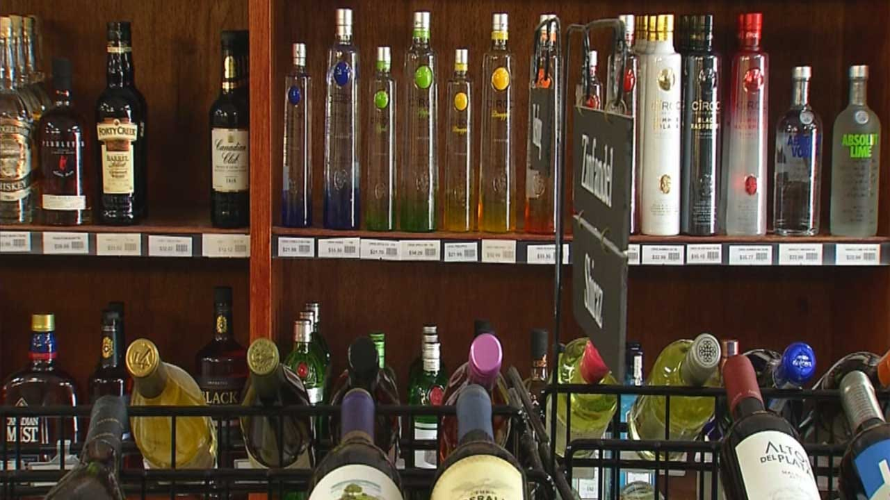 Liquor Licenses Spike 1 Year After Sales Law Changed