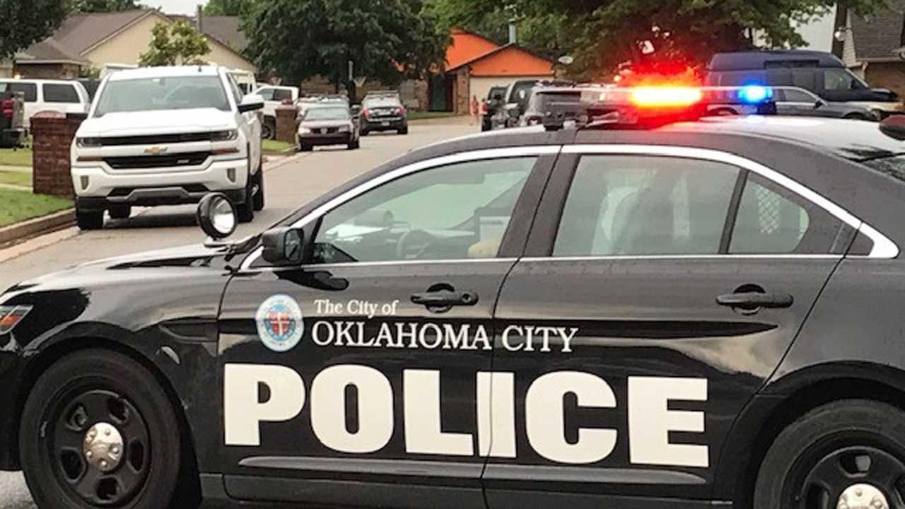 OCPD: Toddler Injured In Accidental Shooting