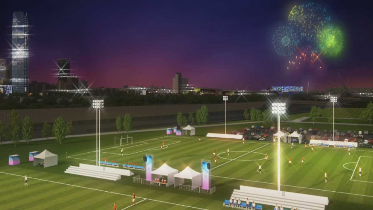 Energy FC Owner Touts MAPS 4 Proposal To Grow Major League Soccer In OKC