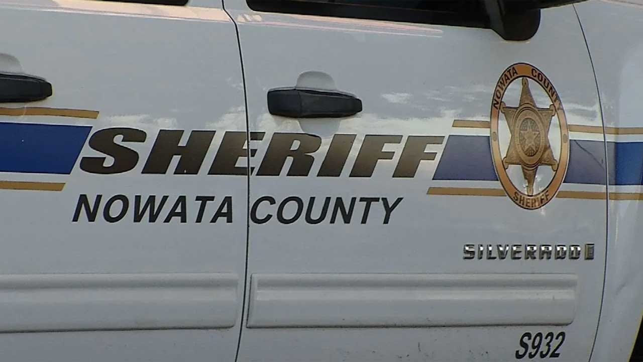 Nowata County Jail Evacuated After Carbon Monoxide Detected