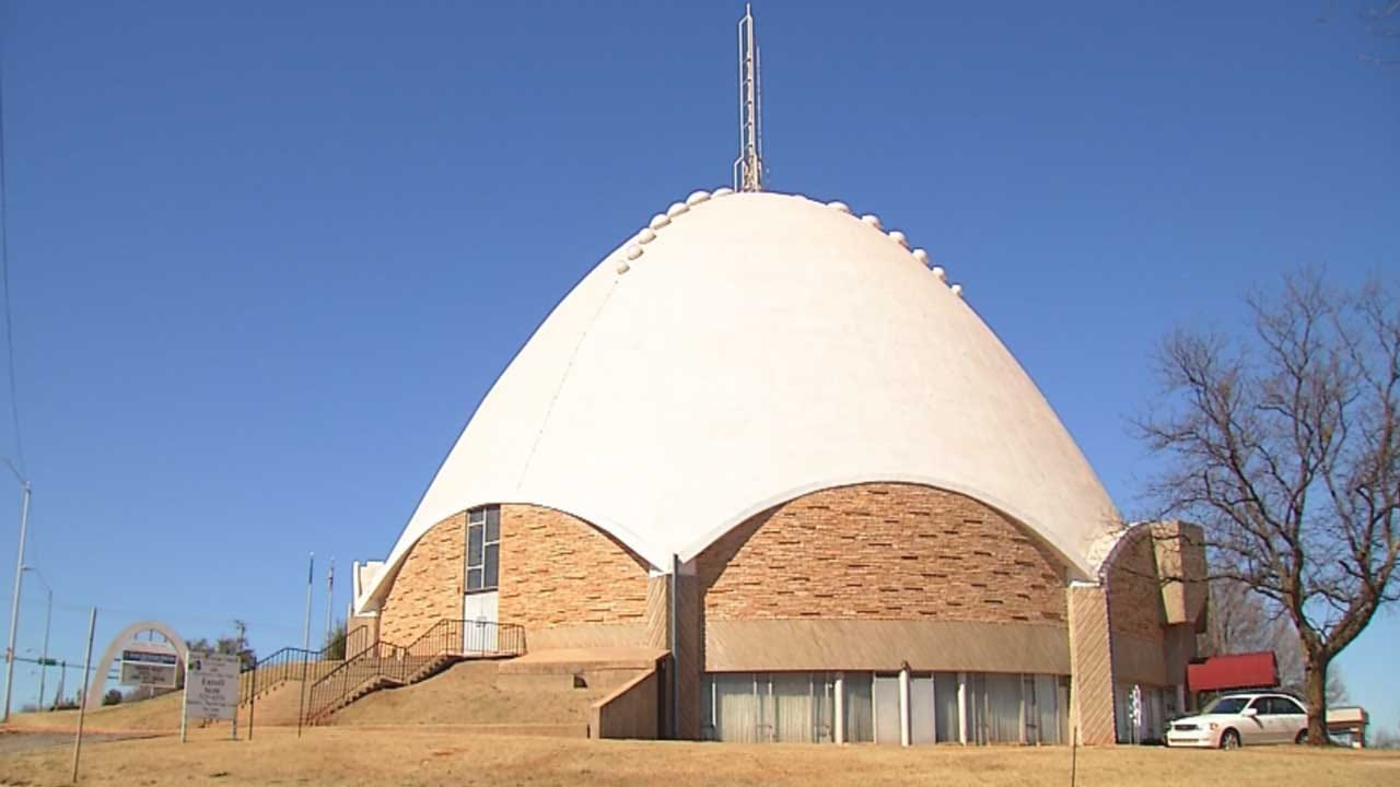 Push To Make Iconic Dome Church A Historical Landmark Met With Opposition