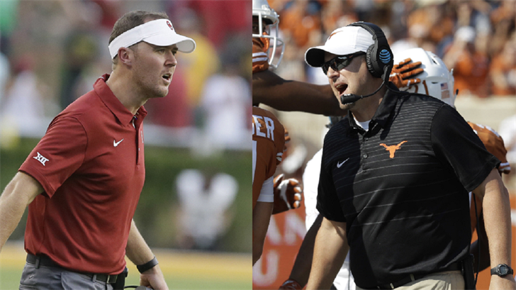 Dean's Blog: Who's The Better Coach? Riley Or Herman