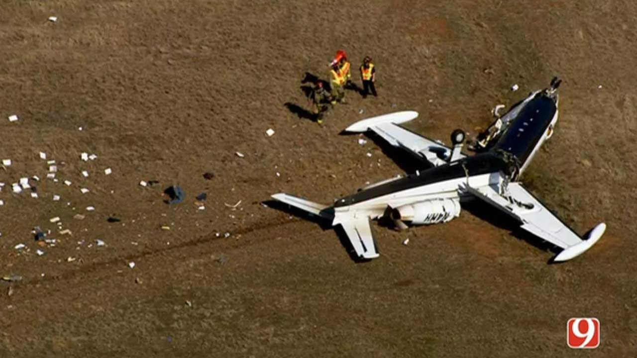 NTSB Releases Preliminary Report Concerning Fatal Plane Crash At Sundance Airport