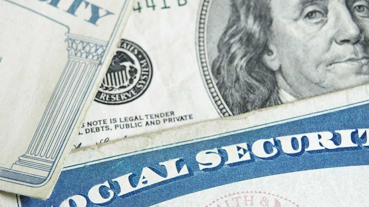 Social Security Increase For 2020 Around $24 A Month