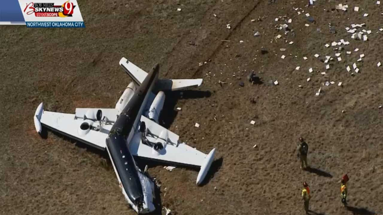 Preliminary Report Released For Deadly Plane Crash At Sundance Airport