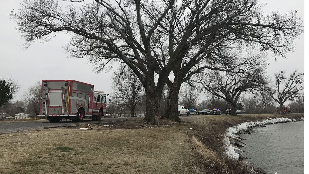 Medical Examiner's Office Identifies 2nd Body Found Near Lake Overholser
