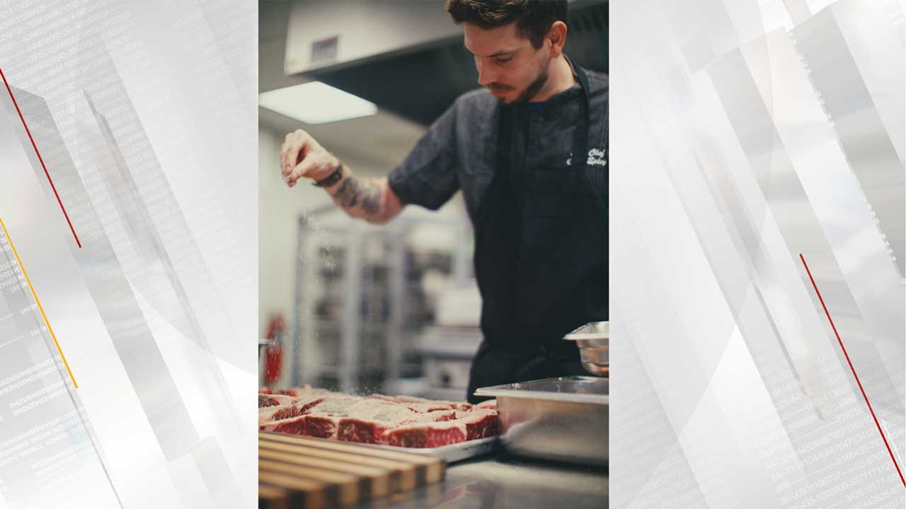 Talented Oklahoma City Chef Killed In NW OKC Hit-And-Run