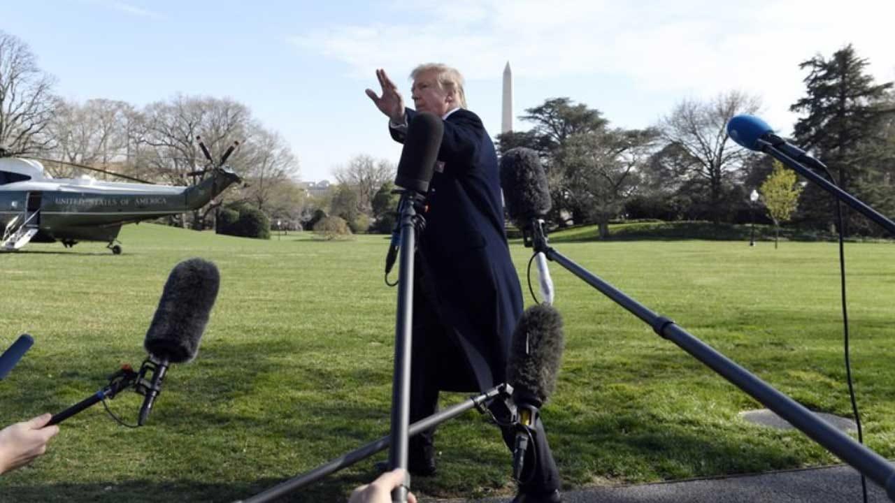President Trump Backs Off Special Olympics Funding Cut
