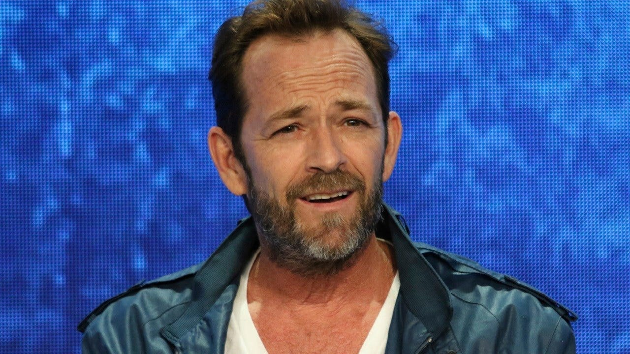 'Beverly Hills, 90210,' 'Riverdale' Star Luke Perry Dies At 52
