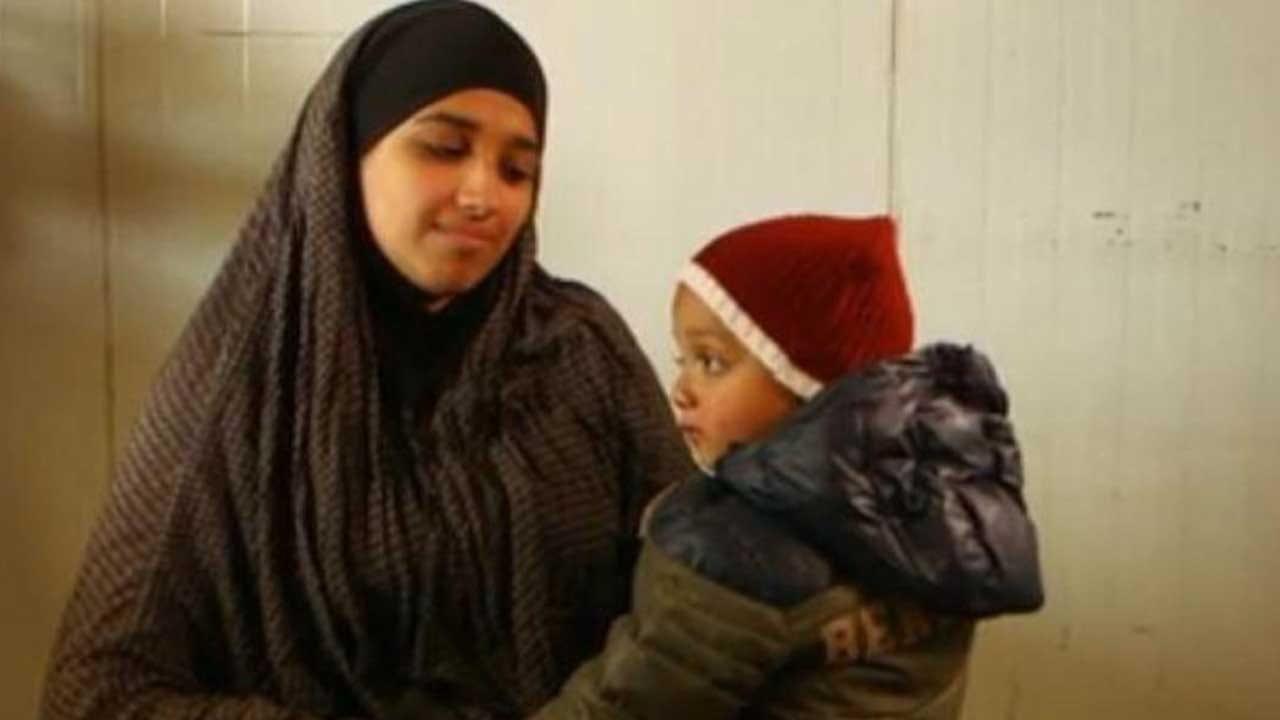 Judge Won't Expedite Case for 'ISIS Bride'