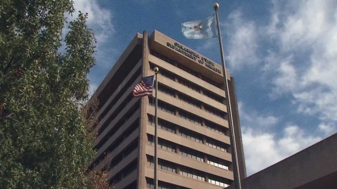 Legislature To Demand $30 Million Refund From State Department of Health