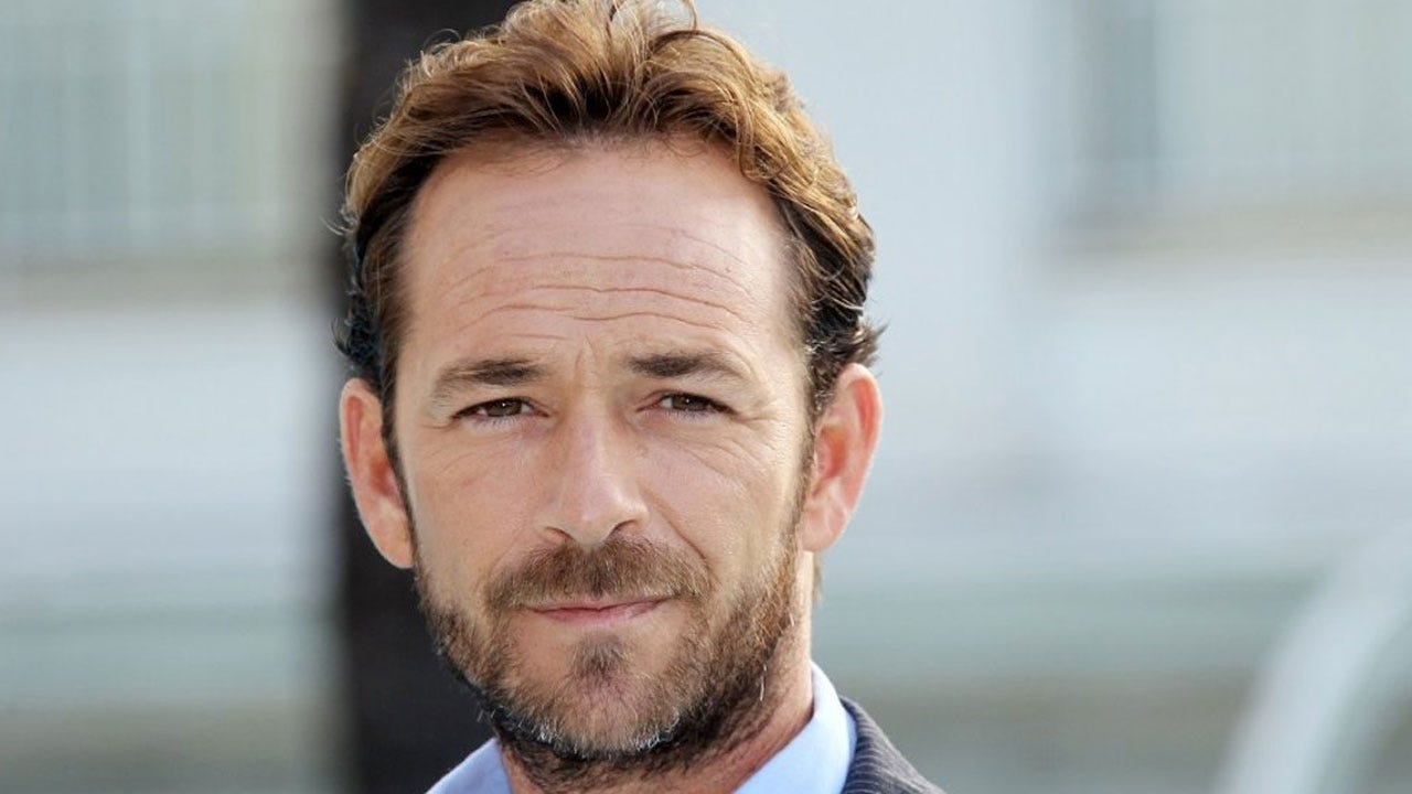 Co-Stars And Friends Pay Tribute To Luke Perry